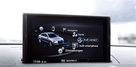 Audi Connect Sim Karte by Premiere Audi Connect Sim Wie Sinnvoll Ist Der Fixe