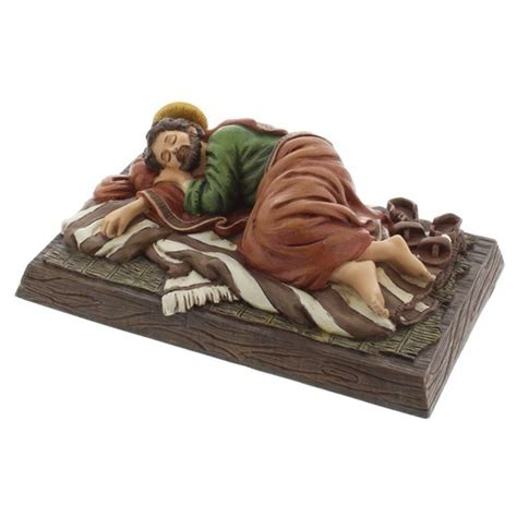 Figure Sleeping sleeping joseph figure the catholic company