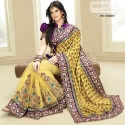 Indian bridal saree designs 2012 2013 latest saree designs