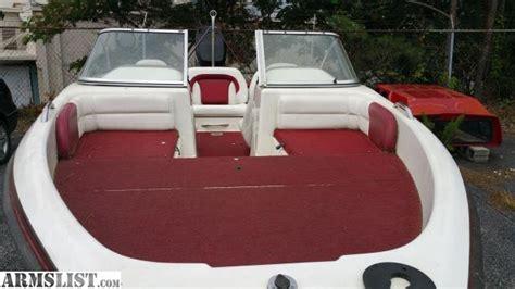 boat trailer tires birmingham alabama armslist for sale 1999 nitro fs 205 fish and ski boat
