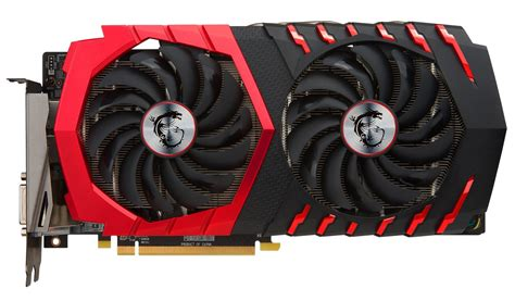 Vga Card Msi Radeon Rx 570 Gaming X 4g видео карта msi radeon rx 570 4gb gaming x rx570 gaming x 4g на топ цена ardes bg
