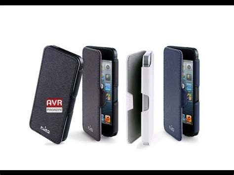 Custodia Detachable Per Iphone 5 5s Puro Puro Booklet Slim Custodia Protettiva Per Iphone 5 E 5s Avrmagazine