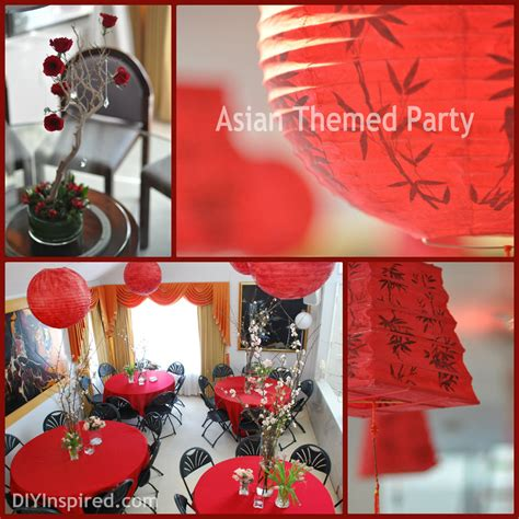 asian themed decorations asian themed themed asian and asian