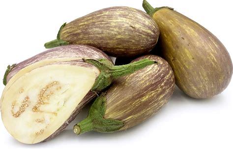 yellow graffiti eggplant information  facts