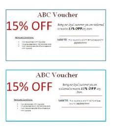 voucher templates free free voucher template new calendar template site