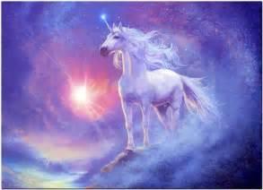 Cheap Artwork Canvas by Beautiful Unicorn Horse Canvas Art Print 10x8 Quot Aud 12 50