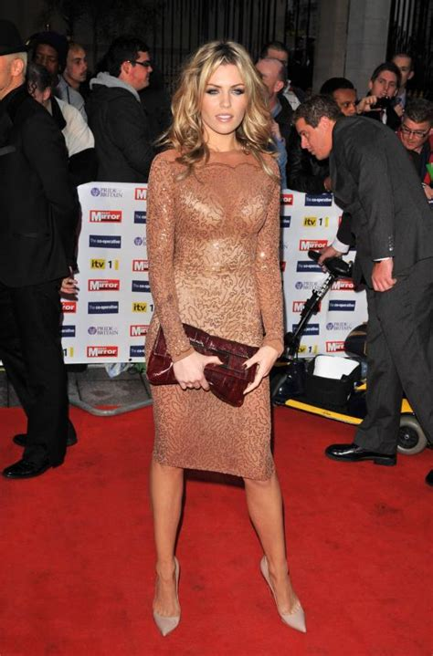 abigail clancy   life page