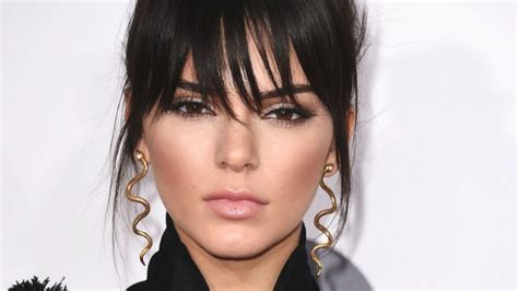 tutorial makeup kendall jenner kendall jenner makeup tutorial 2015 ama youtube