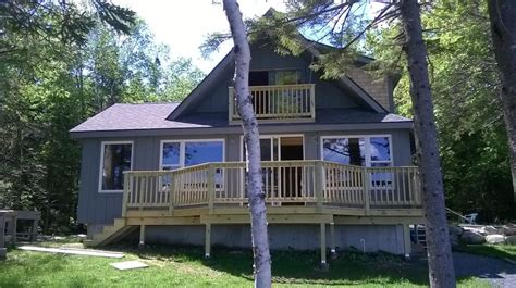 State Parks With Cabins Near Me Beautiful Downeast Maine Oceanfront Cabin Near Acadia