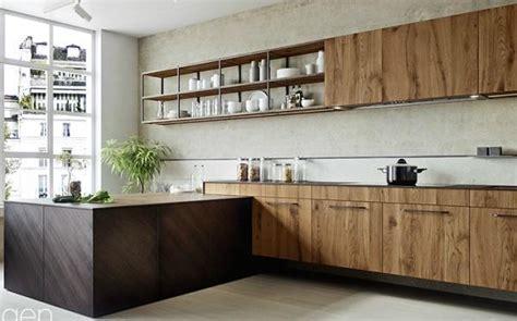 cucine in legno moderne cucine moderne in legno