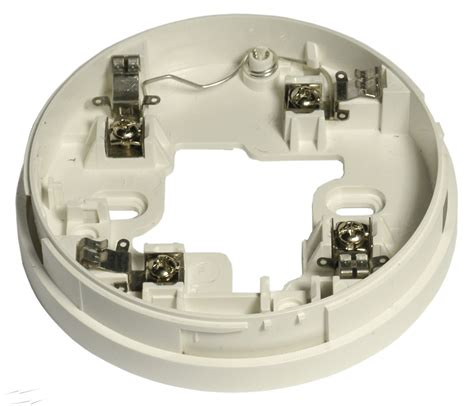 schottky detector diode zf07 standard detector base with schottky diode system sensor conventional base vision 2020bsd