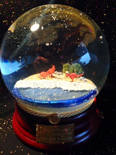 106 best for the love of snow globes images on pinterest