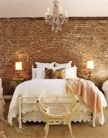 Brick Bedroom Wall » New Home Design