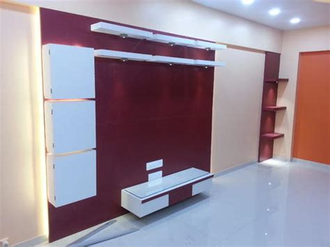 living room showcase in new area pune maharashtra india furniture design lcd lcd tv cabinet designs furniture