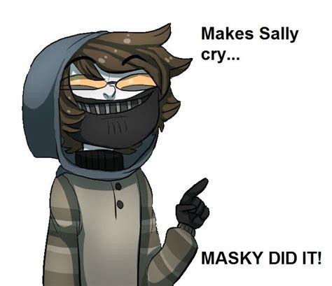 Toby Meme - ticci toby meme 2 ticci toby pinterest awesome lol