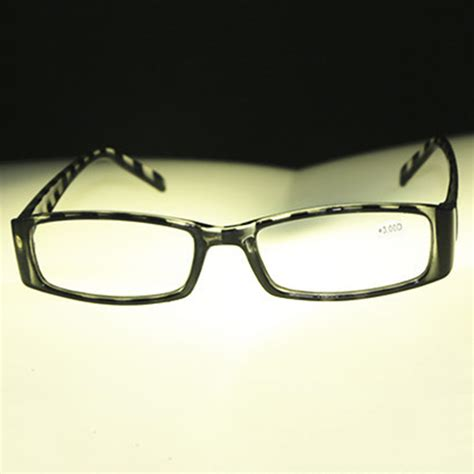 reading glasses slim eyeglass diopter 1 0 1 5 2 0 2 5