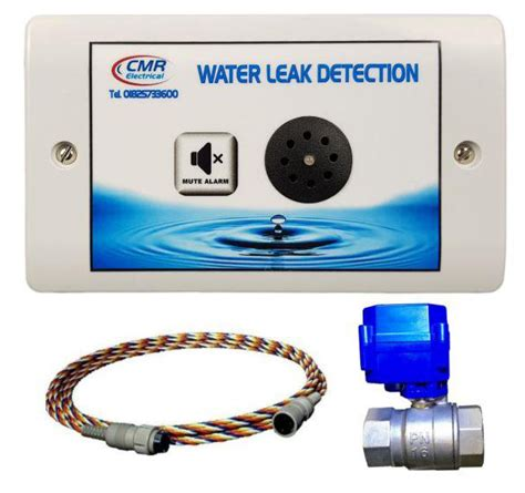 water leak alarm type ld1v cmr electrical