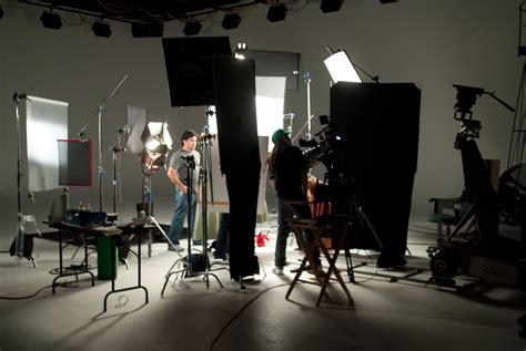 film making it hollynorth production supplies film and television