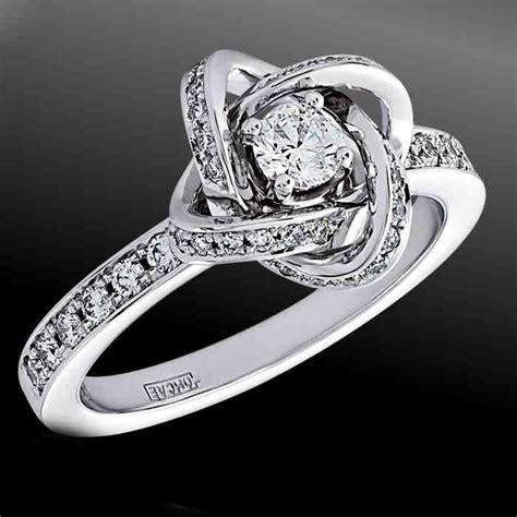 vintage platinum engagement rings wedding and bridal