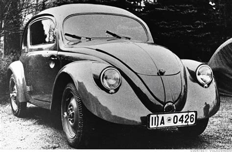 first volkswagen ever made vw beetle generations diminished value car appraisal