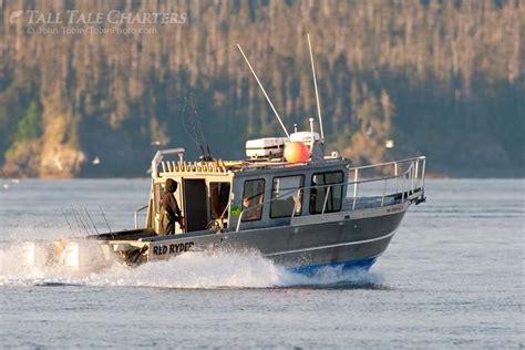 largest fishing boat in alaska homer alaska charter boat red ryder
