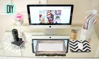 Decorating Desk Ideas Diy Desk Decor Affordable