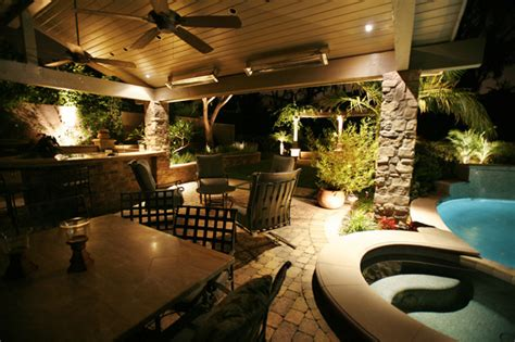 Patio Mood Lights 15 New Diy Patio Furniture And Decoration Ideas
