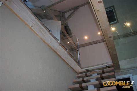 c un comble plafond en verre