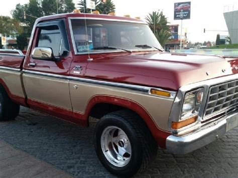 imagenes pick up ford 1977 ford usados pick up motor 302 mitula autos