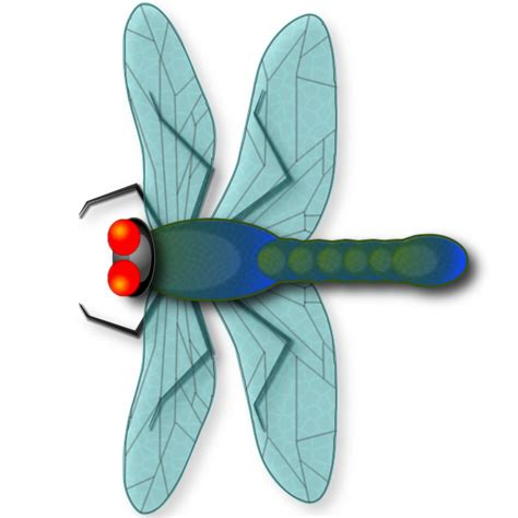 gimp making a color transparent all things gimp gimp tutorial make your own dragonfly
