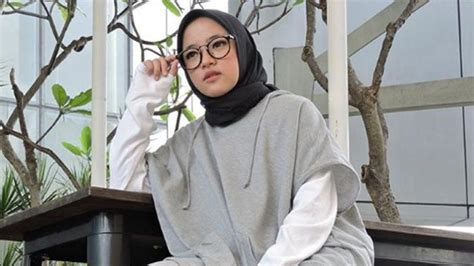 tutorial hijab modern ala nissa sabyan fashion