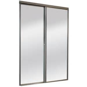 Computer Desk Home Depot Top Mirror Sliding Closet Doors On Divider Closet Cover