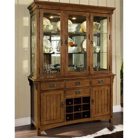 dining room serving cabinet sideboard design dining storage room corner hutch kitchen