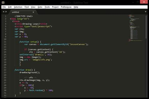 sublime text 3 theme api sublime text plugin api