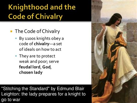 chapter 13 section 3 the age of chivalry chapter the age of chivalry age of chivalry chapter 13