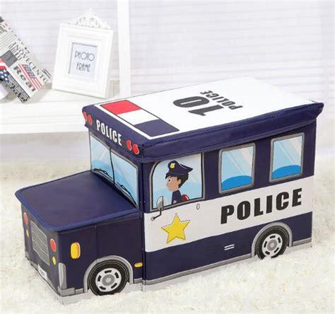 Kotak Penyimpanan Serbaguna Biru storage box kotak penyimpanan mainan unik serbaguna