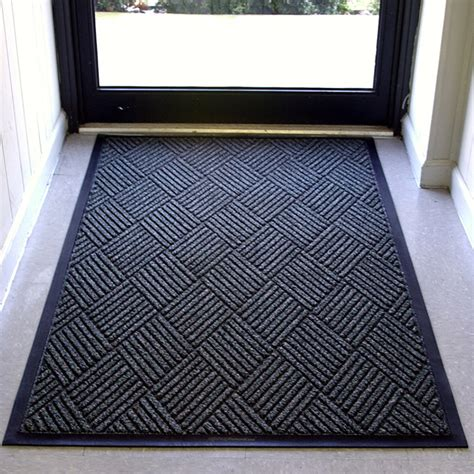 Entry Mats Commercial by Waterhog Diamondcord Entrance Mats Commercial Floor Door Mats