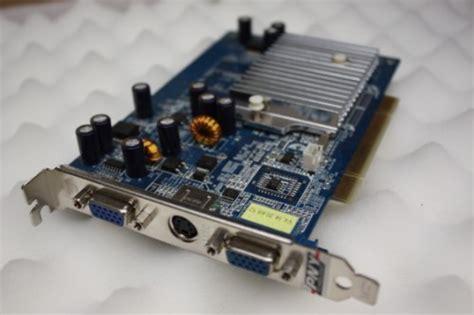 Vga Quadro Fx 4500 nvidia geforce fx 2500 driver