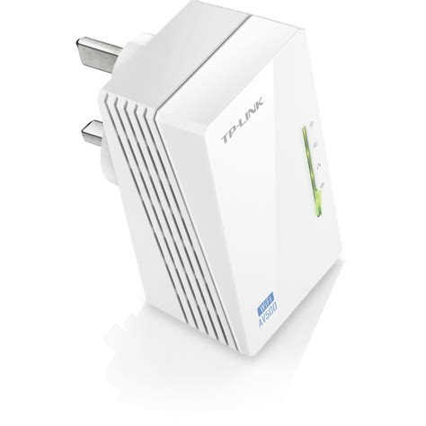 Tp Link Tl Wpa4220 300mbps Av500 Wi Fi Powerline Extender tp link tp link tl wpa4220 300mbps av500 wifi powerline extender tp link from powerhouse je uk