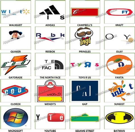 logo quiz guess pop icon level 3 answers by bubble quiz logo pop level 3 answers apps answers net