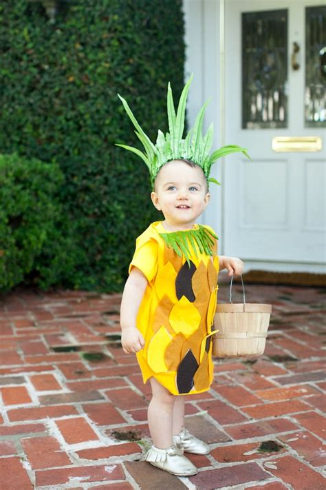 Homemade Halloween Costumes For Kids/boys
