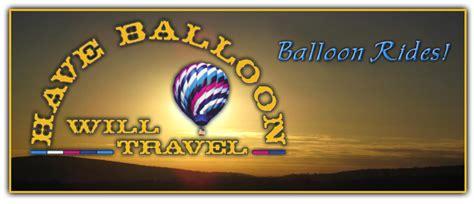 Balloon Rides PA   Ballooning in PA