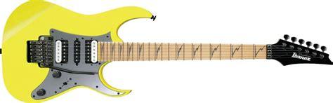 Gitar Ibanez Jem Flower 28 ibanez rg3550mz dy desert sun yellow