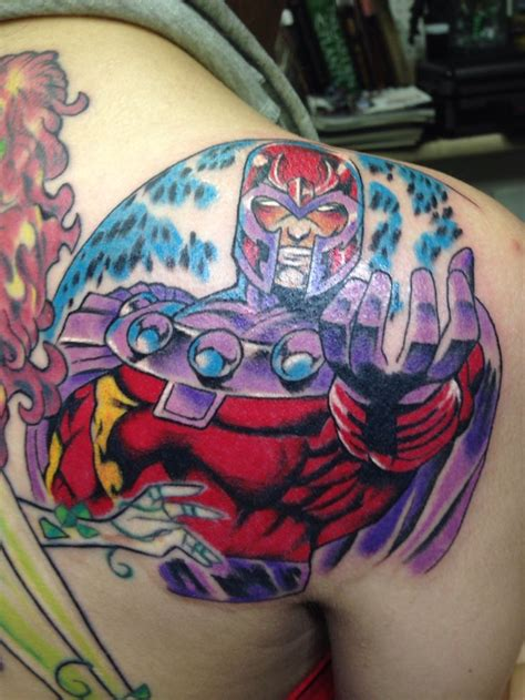 magneto tattoo 343 best images about tatoo on mermaids
