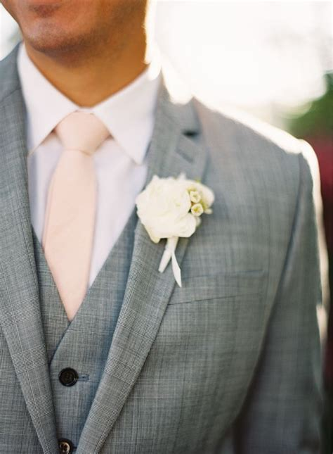 21 Patterned Suits To Dress Up Your Groom?s Look