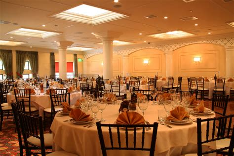 banquette hall banquet hall