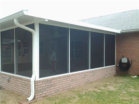 Patio Screen Enclosure Screen Rooms Nashville Palm Patio Enclosures