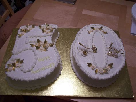 Wedding Cake Anniversary by Best 50th Wedding Anniversary Cakes Fitfru Style