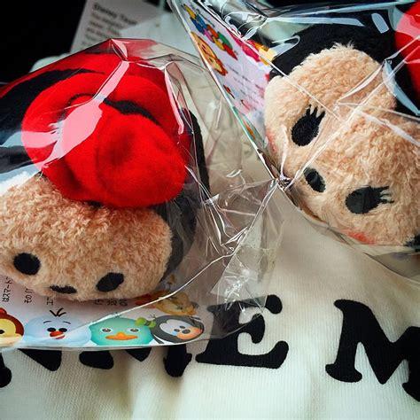 Tsum Uniqlo new uniqlo exclusive tsum tsums released in japan disney