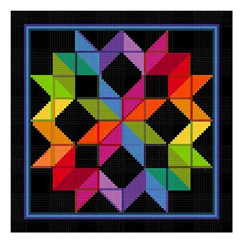 Counted Cross Stich Patterns Free Patterns